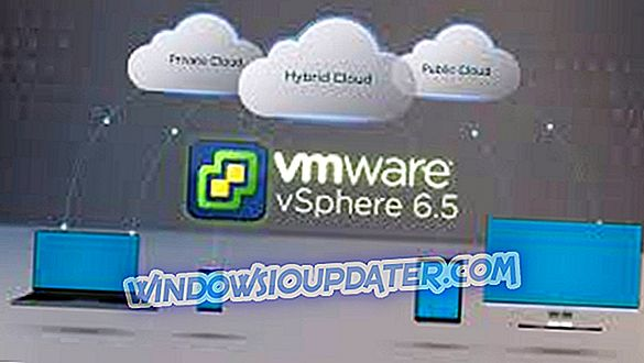 3 parasta virustorjuntaa VMware: lle