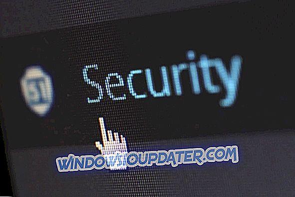 7 bedste sikkerhedssoftware til små virksomheder [2019 liste]