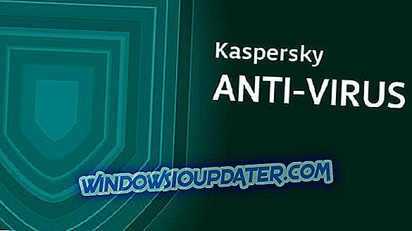 POPRAWKA: Kaspersky Antivirus nie będzie aktualizowany na komputerach z systemem Windows