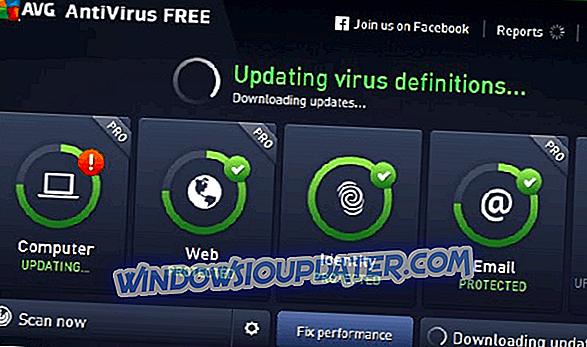 ウィンドウズ10、ウィンドウズ8.1、8用AVGアンチウイルスフリーをダウンロード[最新バージョン]