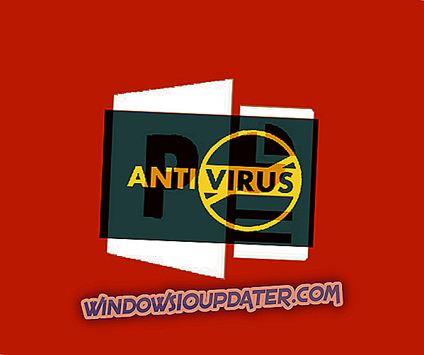 Perbaiki: Antivirus memblokir PowerPoint di Windows 10