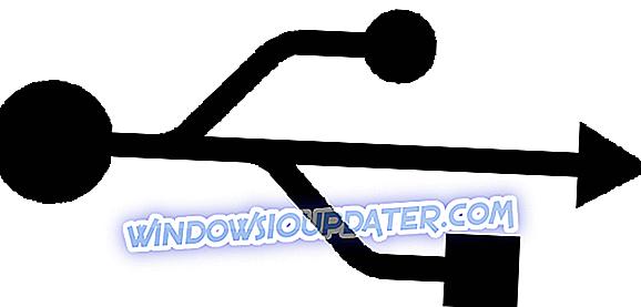 Το Antivirus αποκλείει το USB μου: Τρόπος επίλυσης αυτού του ζητήματος στα Windows 10