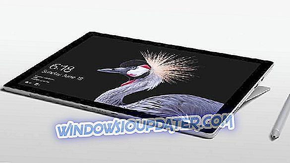 Повне виправлення: помилки BSOD після встановлення Surface Updates