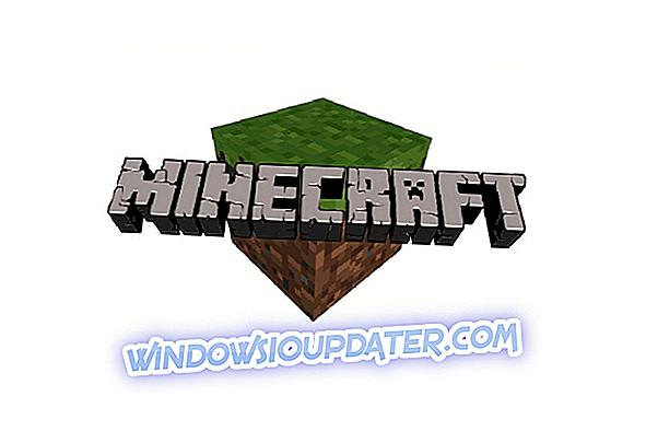 Kuinka korjata Minecraft-mustan näytön ongelmat Windows 10: ssä