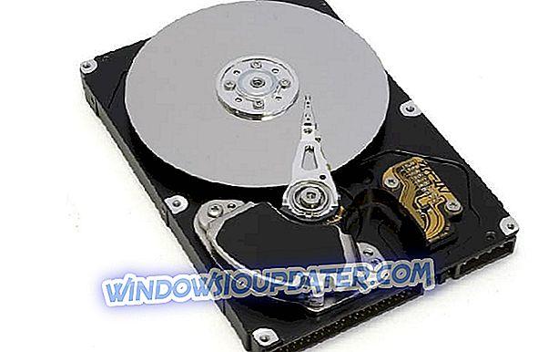 FIX: Nakon ažuriranja je nestao tvrdi disk