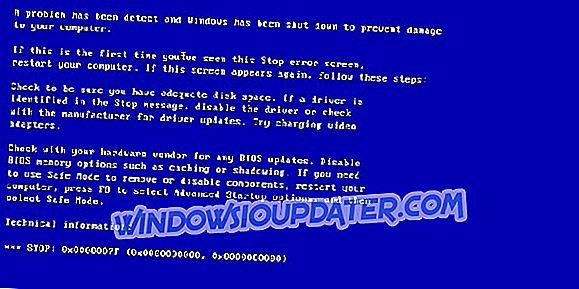 Fix: Oväntad avstängning efter viloläge i Windows 10