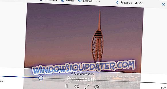 Come correggere i video di OneDrive che non stanno giocando