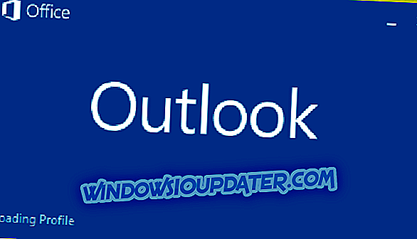 ИСПРАВЛЕНИЕ: Я не могу отправлять электронные письма из Outlook на Windows 10