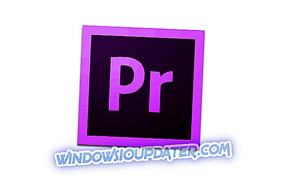 Voici comment résoudre le problème. Adobe Premiere Pro n'a pas trouvé de message.