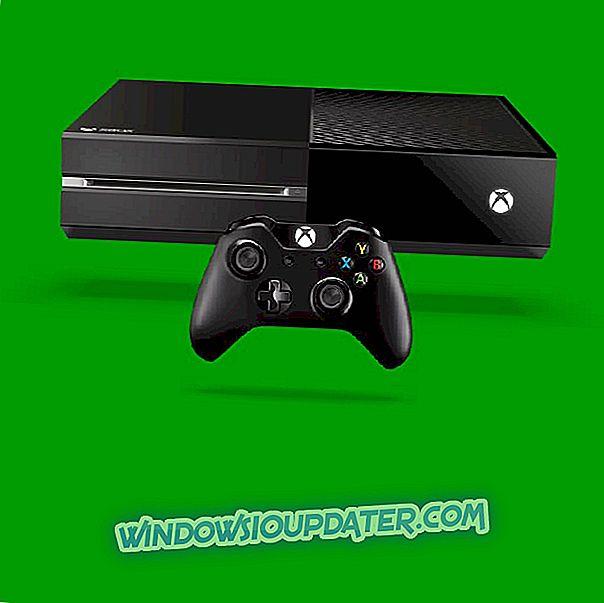 ไม่สามารถได้ยินเพื่อนใน Xbox One [แก้ไข]