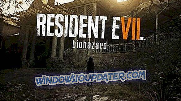 전체 수정 : Resident Evil 7 : Biohazard가 Windows 10, 8.1, 7에서 실행되지 않음