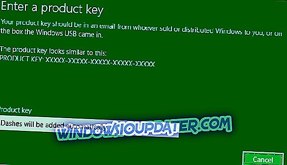 4 solutions pour corriger les erreurs de Windows 10 0xc004e016 et 0xc004c003