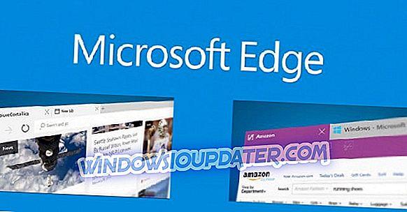Fix Microsoft Edge havaruje s týmito 4 riešeniami