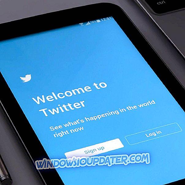 Na Twitteru se stalo něco špatně?  Oprav to hned