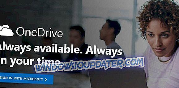 Kuidas parandada OneDrive'i juurdepääsuprobleeme Windowsis