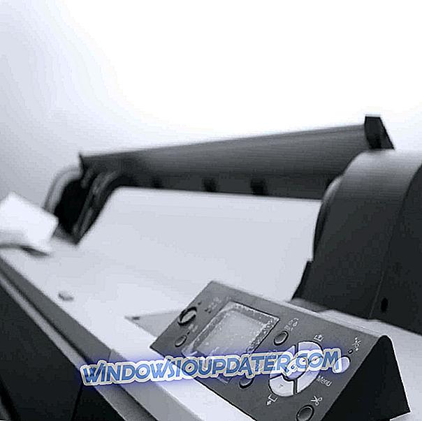 Beheben von Druckerfehlern bei 'Papier ist abgelaufen'