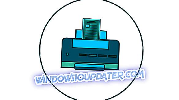 FIX: विंडोज 10 में प्रिंटर स्थापित करने में असमर्थ