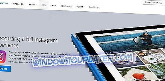 Fix: Windows Store fejl 0x87AF0001