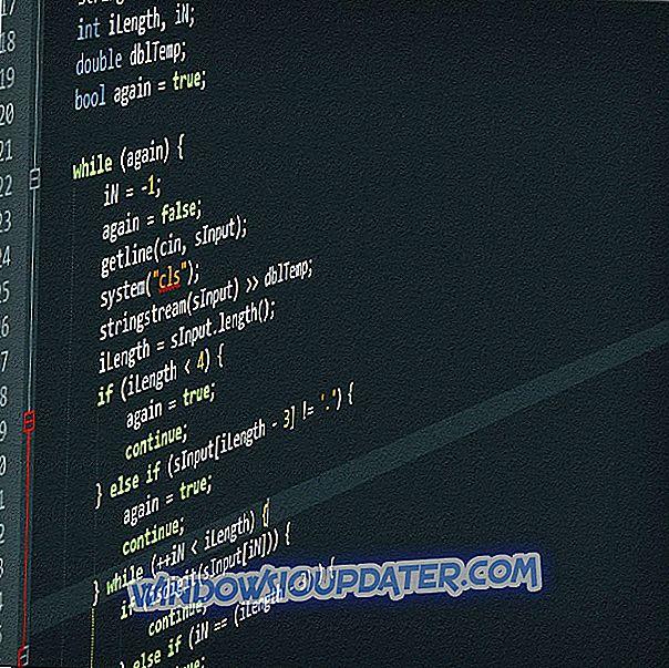 G ++ je prenehal delovati v sistemu Windows 10: Kako lahko to popravim?