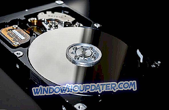 КОРЕКЦИЯ: Новите дялове се появяват в File Explorer след актуализацията на Windows