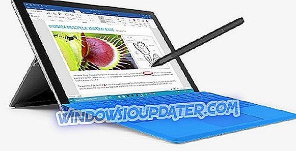 Volledige oplossing: Surface Pen schrijft niet, maar knoppen werken