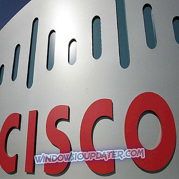 FIX: VPN konnte die Voreinstellungen in Cisco AnyConnect nicht laden