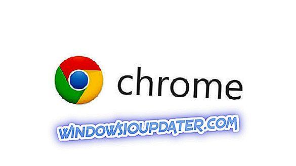 Correction: Google Chrome Kill erreur de pages sur Windows 10