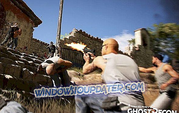 Pełna poprawka: Ghost Recon Wildlands opóźnia się, zacina, rozłącza