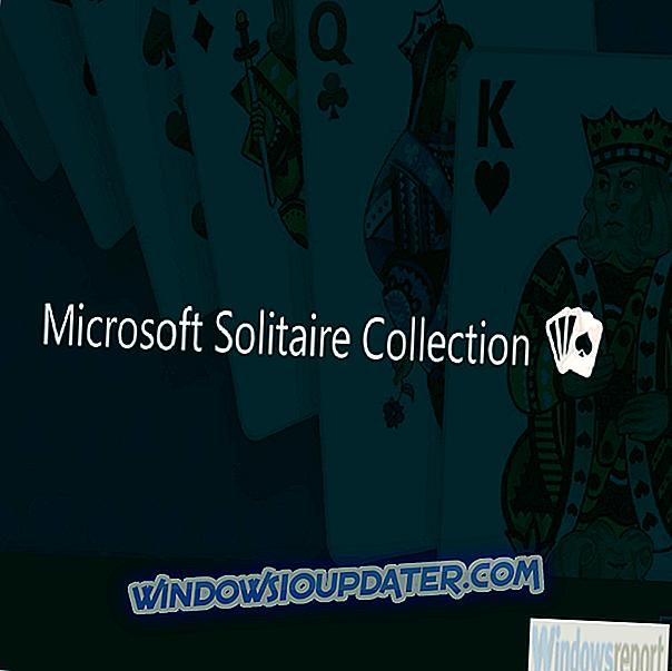 Inilah cara kami membetulkan ralat Pengeluaran Microsoft Solitaire 404017