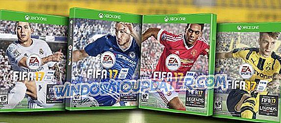 Fix: nähtamatu mängija FIFA 17 võrgurežiimis