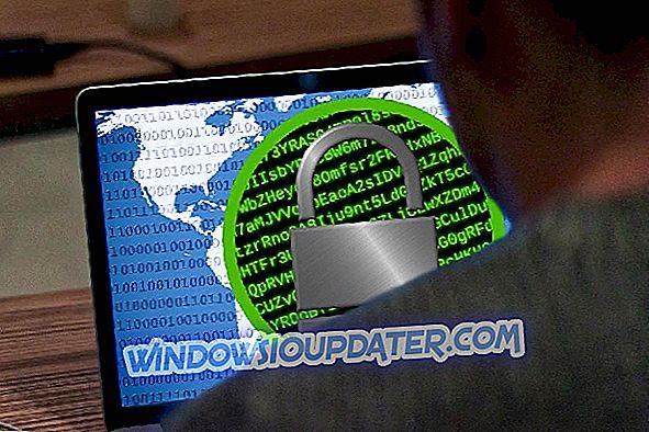 ИСПРАВЛЕНИЕ: «Ваш компьютер был заблокирован» Windows 10 красный экран предупреждение
