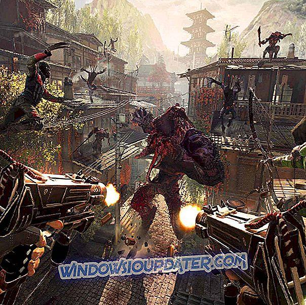 Khắc phục: Shadow Warrior 2 gặp sự cố khi tải nhiệm vụ