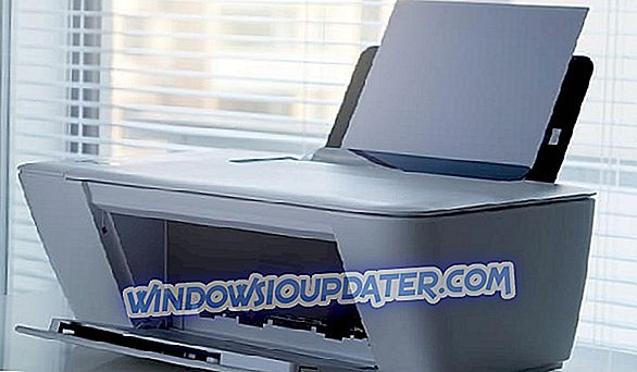 """POPRAWKA: """"Nie można ukończyć skanowania"""" Błąd faksu i skanowania systemu Windows"""