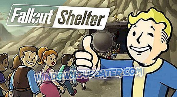 Fix: Fallout Shelter padne na Xbox One