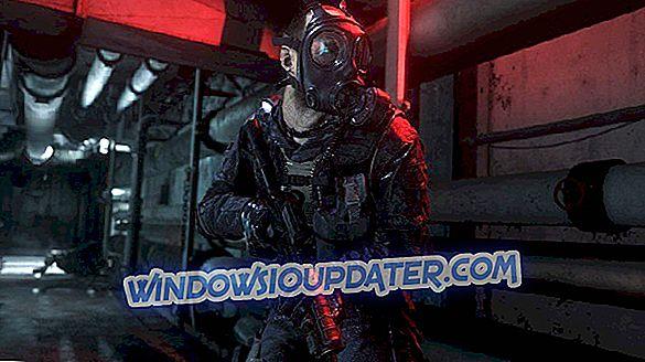 Slik løser du Call of Duty: Uendelig krigføring ingen lydproblem på Xbox One