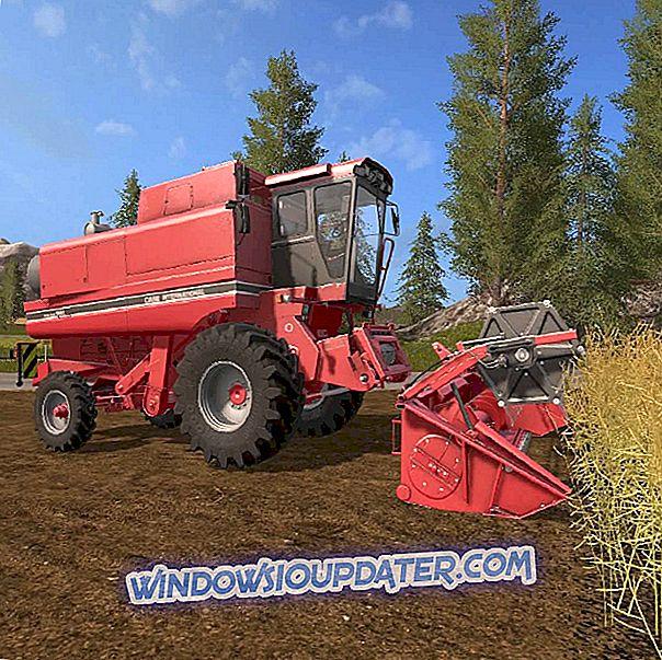 Beheben allgemeiner Probleme mit Farming Simulator 17
