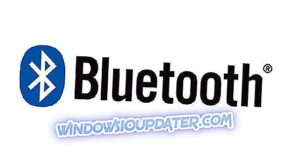 Oprava: Nelze nainstalovat kód chyby ovladače Bluetooth 28