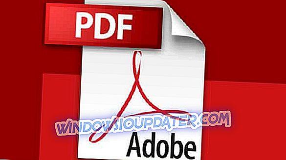 Kako popraviti pogrešku programa Adobe Reader 109