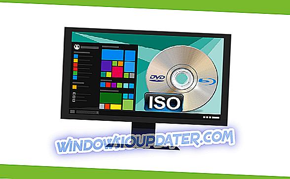 Cum se remediază erorile Windows 10 la montarea fișierelor ISO