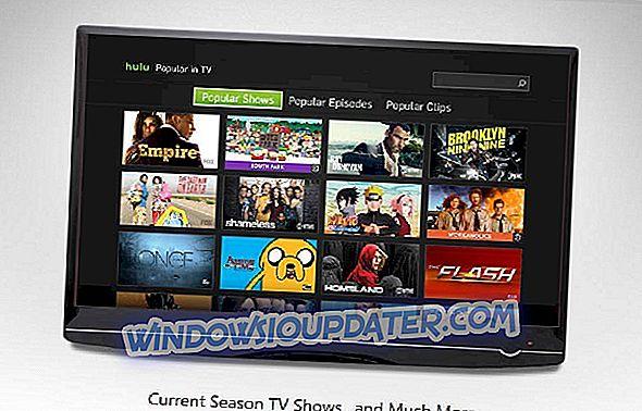 Cách khắc phục sự cố Hulu trên Xbox One