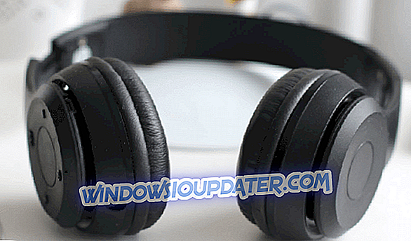 FIX: विंडोज 10 में ब्लूटूथ हेडफोन नहीं मिल सकते हैं