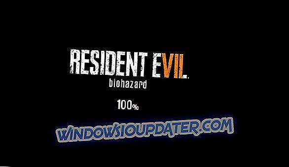 Sık kullanılan Resident Evil 7 Biohazard hatalarının düzeltilmesi