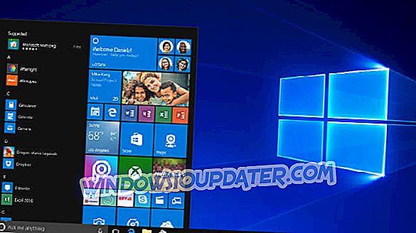 Perbaikan Penuh: Speccy mogok di Windows 10, 8.1, 7
