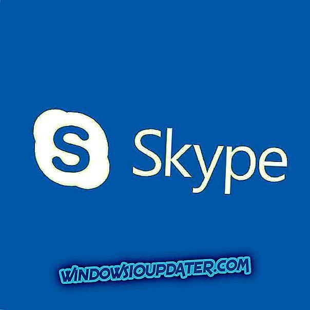 Ako opraviť 'Skype volania Nechcem Go Through' problém na Windows 8, 10