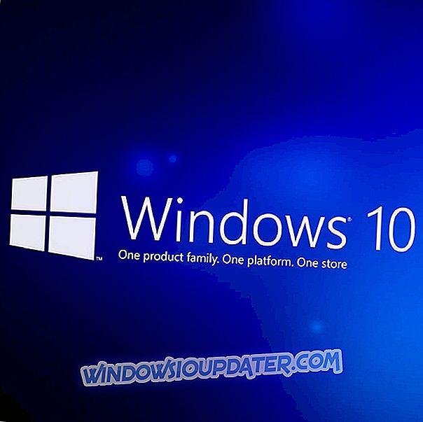 Fix: Windows 10, 8.1 är långsamt efter systemåterställning