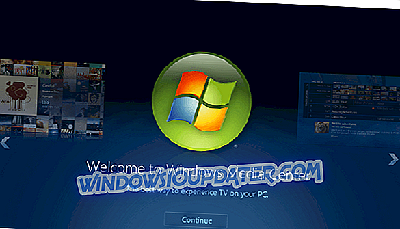 Düzeltme: Media Center Live TV, Windows 10, 8.1'de Çalışmıyor