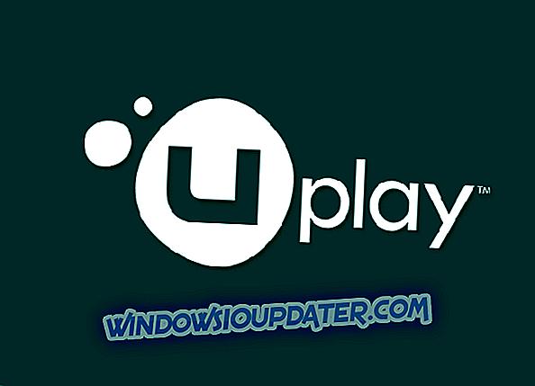 CORRECTIF: problèmes de connexion Uplay PC Windows 10