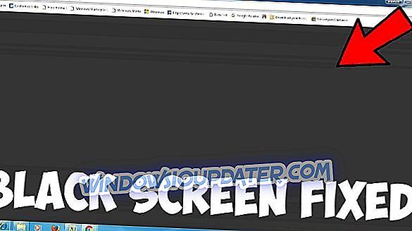 Come risolvere il problema della schermata nera di Google Chrome in Windows 10