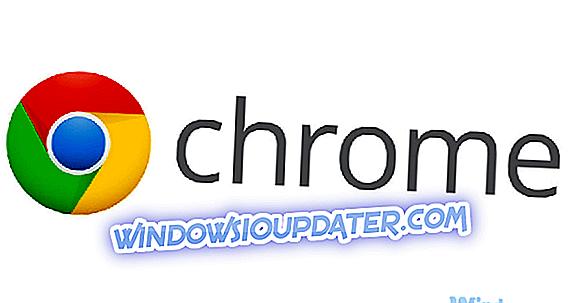 Chrome zamrzava računala u sustavu Windows 10: 5 popravaka koji stvarno funkcioniraju