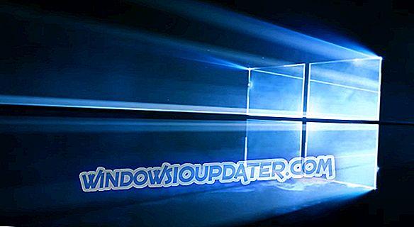 """Fix: """"Förhindrade dina Internet-säkerhetsinställningar"""" i Windows 10, 8.1"""
